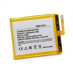 Bateria Sony Xperia XA F3111 GB-S10-385871-010H compatível 3,8V 2300mAh 8,7Wh