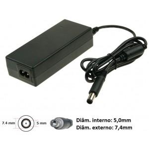 Carregador para HP Compaq CQ60 391173-001, 19V 90W 4.74A