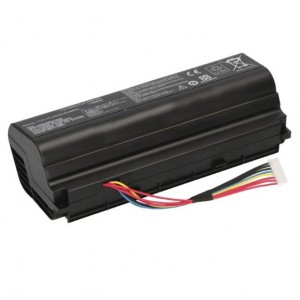 Bateria Asus ROG G751 A42N1403 compatível 15V 4400mAh 66Wh