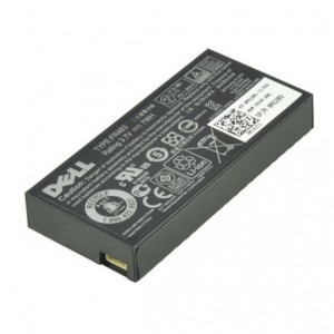 Bateria Dell PowerEdge R410 FR463 ORIGINAL 3,7V 1880mAh 7Wh