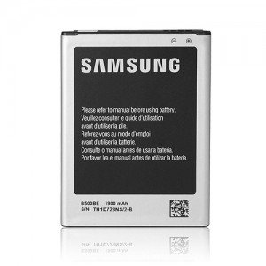 Bateria Original Samsung Galaxy S4 MINI, I9190, B500BE, B500BU (1900mAh)