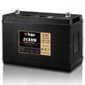 Bateria Trojan 31XHS 12V 130Ah Deep-Cycle