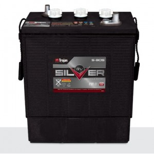 Bateria Trojan J305 Silver S-305 6V 295Ah Deep-Cycle
