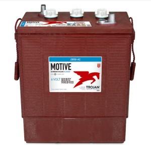 Bateria Trojan J305G-AC 6V 315Ah Motive Deep-Cycle