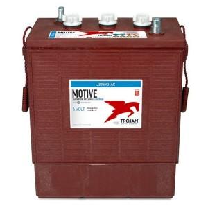 Bateria Trojan J305HG-AC 6V 360Ah Motive Deep-Cycle