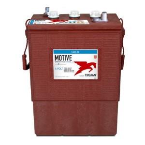 Bateria Trojan L16G-AC 6V 390Ah Motive Deep-Cycle