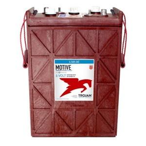 Bateria Trojan L16H-AC 6V 435Ah Motive Deep-Cycle