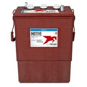 Bateria Trojan L16HG-AC 6V 435Ah Motive Deep-Cycle