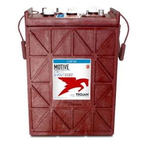 Bateria Trojan L16P-AC 6V 420Ah Motive Deep-Cycle