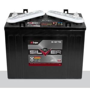 Bateria Trojan T-1275 Silver S-1275 12V 145Ah Deep-Cycle