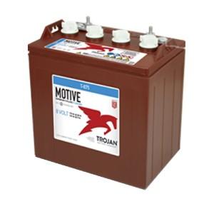 Bateria Trojan T-875 8V 170Ah Deep-Cycle Motive