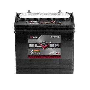 Bateria Trojan T-875 Silver S-875 8V 165Ah Deep-Cycle