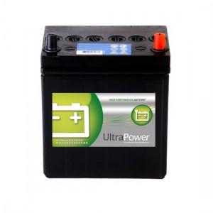 Bateria automóvel 12V 35Ah 300A (#UltraPower 35J.0)