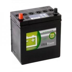 Bateria automóvel 12V 35Ah 300A +/- (#UltraPower 35J.1)