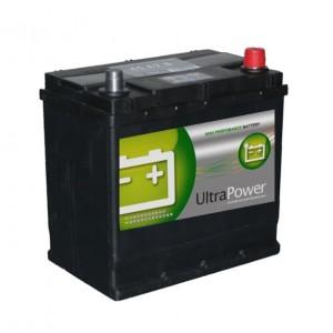 Bateria automóvel 12V 45Ah 300A (#UltraPower 45J.0)