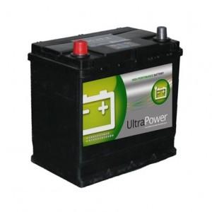 Bateria automóvel 12V 45Ah 300A +/- (#UltraPower 45J.1)