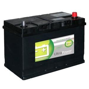 Bateria automóvel 12V 95Ah 720A (#UltraPower 95J.0)