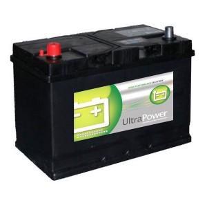 Bateria automóvel 12V 95Ah 720A +/- (#UltraPower 95J.1)