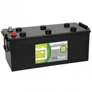 Bateria de camião 12V 120Ah 800A -/+ (#UltraPower 120.4)