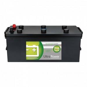 Bateria de camião 12V 140Ah 840A +/- (#UltraPower 140.3)