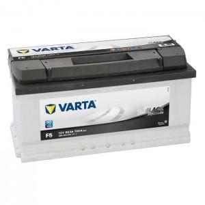 Bateria automóvel 12V 88Ah 740A VARTA Black Dynamic F5