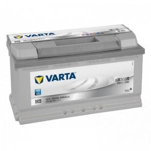 Bateria VARTA 12V 100Ah 830A Sylver Dynamic H3 353x175x190mm -/+