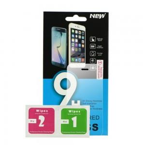 "Protetor vidro temperado universal para Smartphones 4,5"""