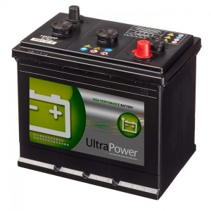 Bateria para clássicos 6V 140Ah 1200A(EN) 720A(DIN) UltraPower Classic
