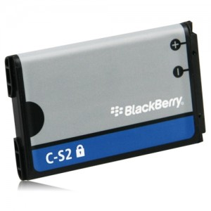 Bateria Original Blackberry C-S2