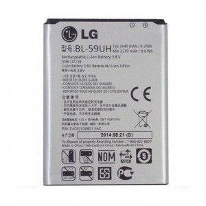 Bateria Original para LG G2 Mini (BL-59UH)