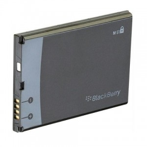 Bateria Original Blackberry M-S1