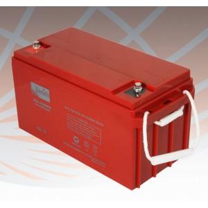 Bateria 12V 65Ah (term. M6) Zenith AGM chumbo
