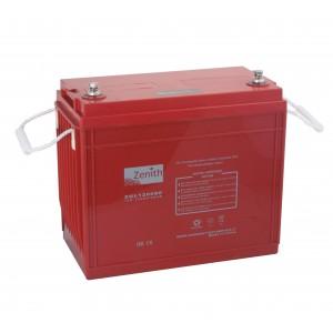 Bateria 12V 135Ah (term. F1) Zenith AGM chumbo