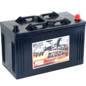 Bateria 12V 115Ah Deep-Cycle