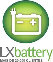 LX Battery